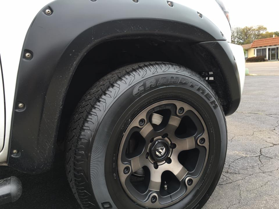 Best Rims in San Diego