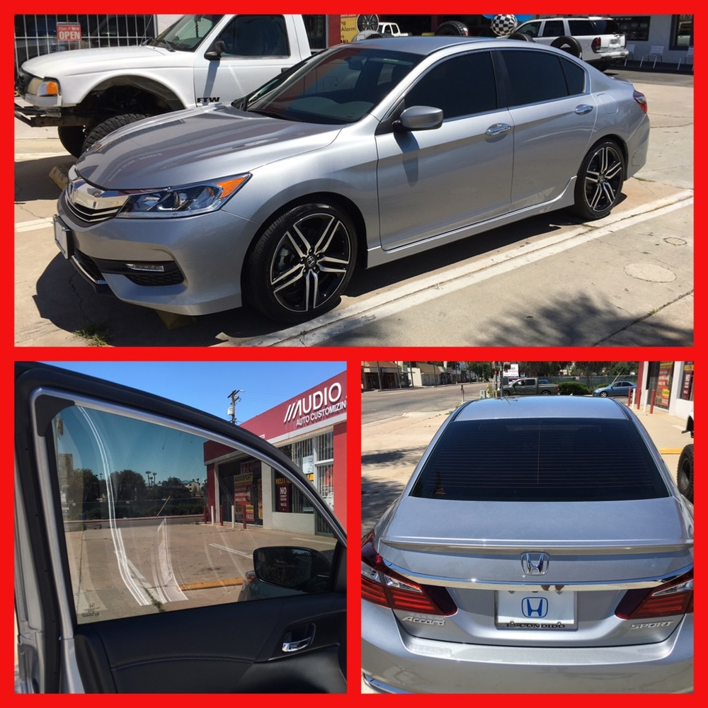 The Best Window Tinting Experts in San Diego