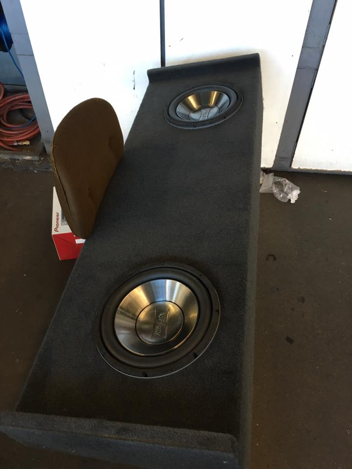 High Quality Car Speakers in Escondido