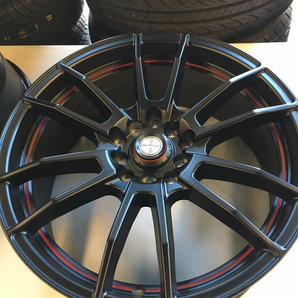 Best Car Rims in Escondido!