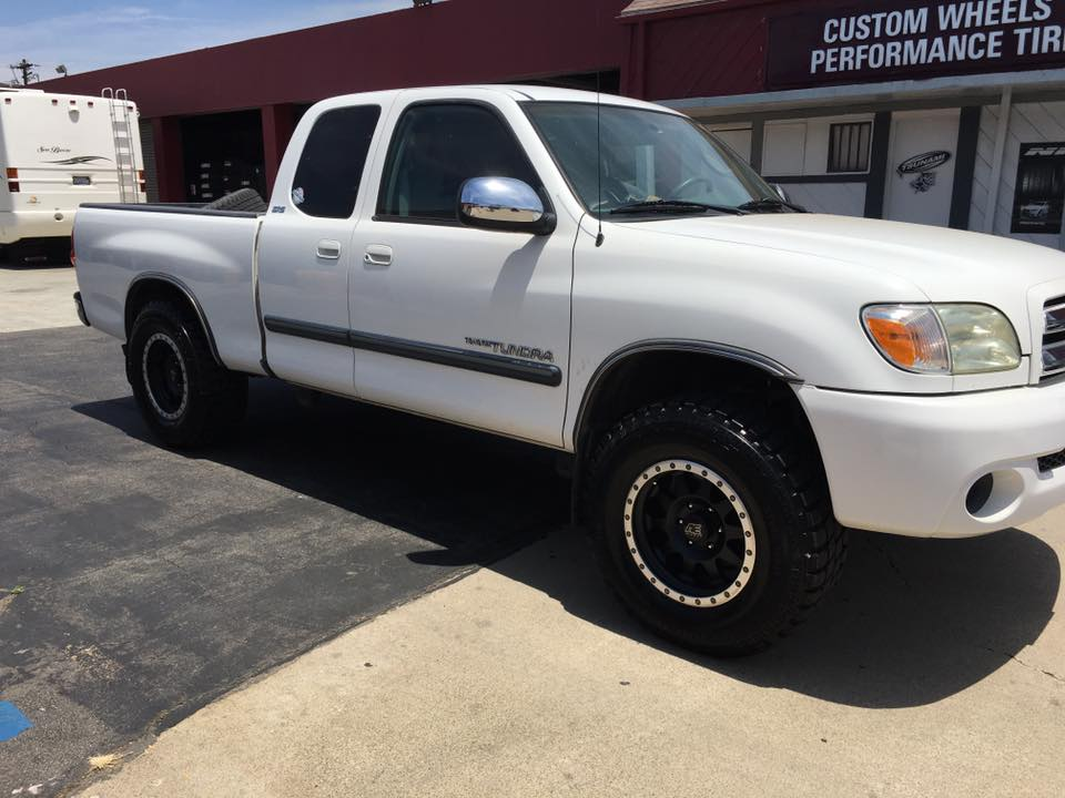 Wheels and Lift Kits for your truck at Audiosport Escondido