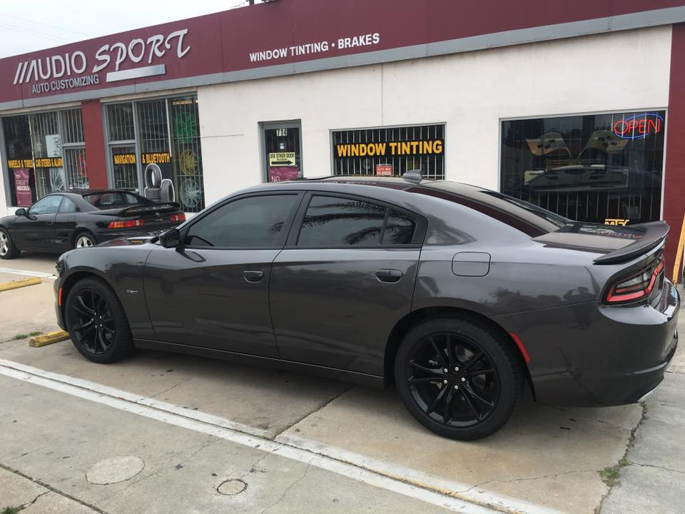Best Car Tinted Windows in San Diego