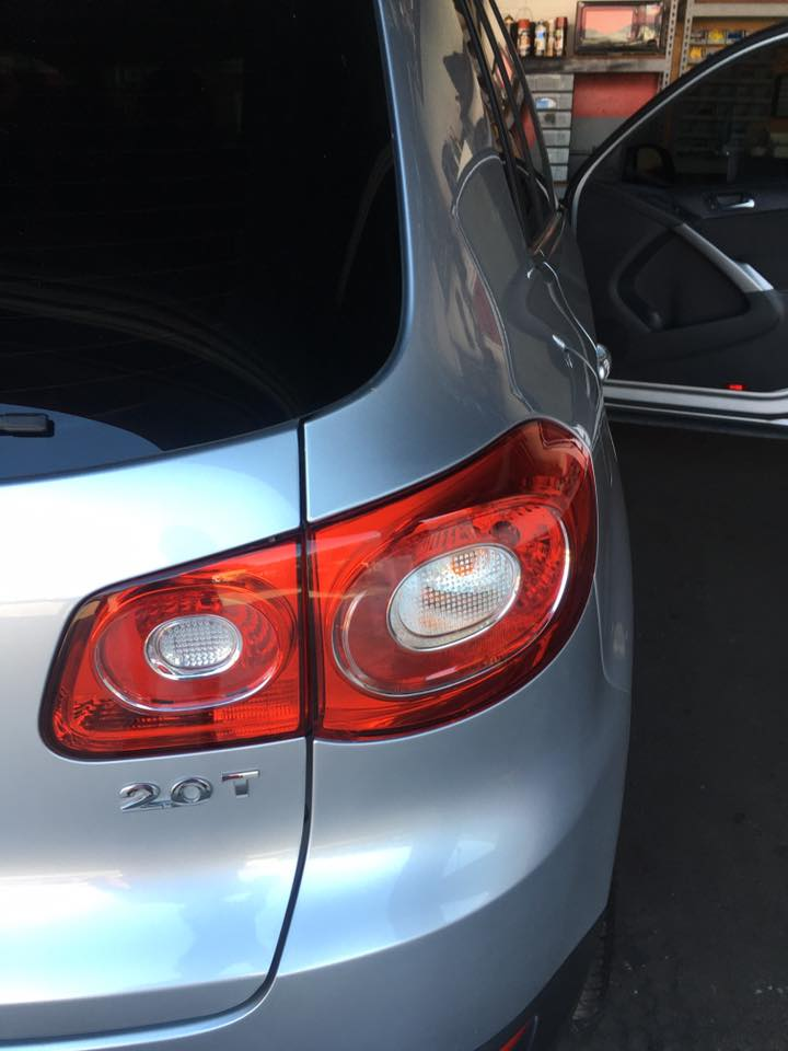 Premium Tinted Windows in Escondido
