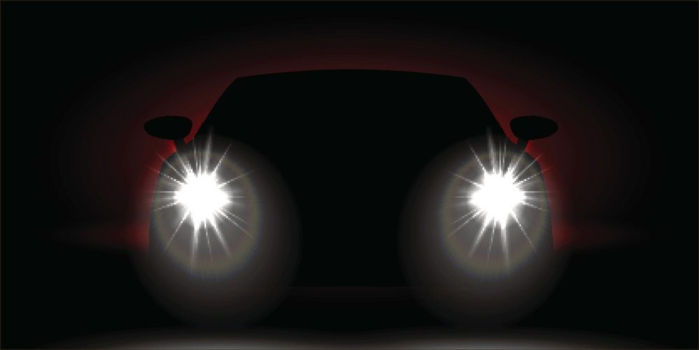 Benefits of HID headlights on your car Escondido.