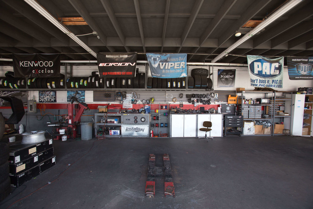Audiosport is the best wheel expert in Escondido