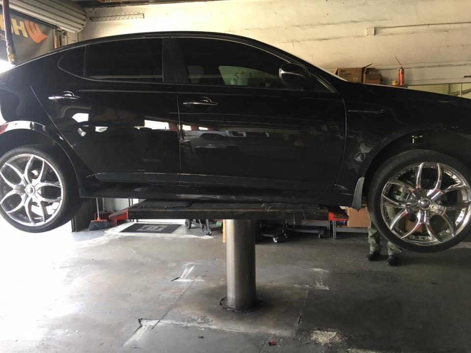 Car Audio Installation in Escondido at Audiosport