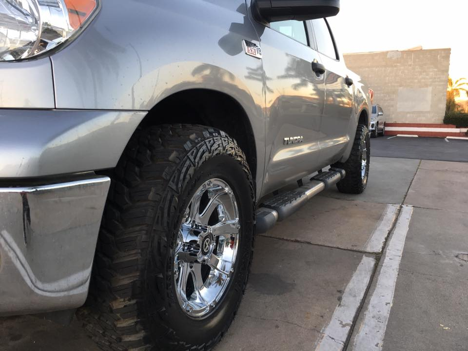 Get your car looking & Driving Great in Escondido