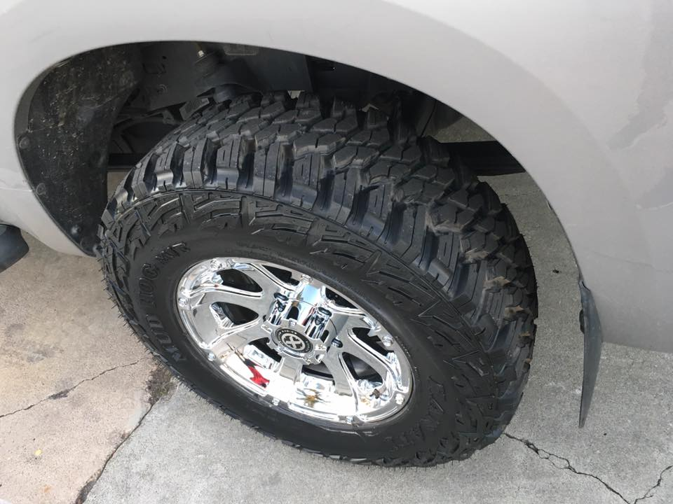 Best Tires for your Car in Escondido