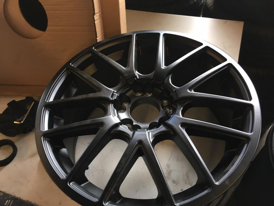 Escondido car rims or amazing wheels at Audiosport