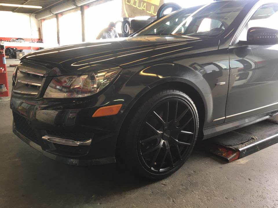 Dope Rims for Your Car at Audiosport