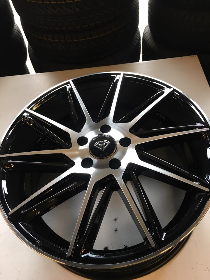 Rims and Wheels for your car or truck in Escondido