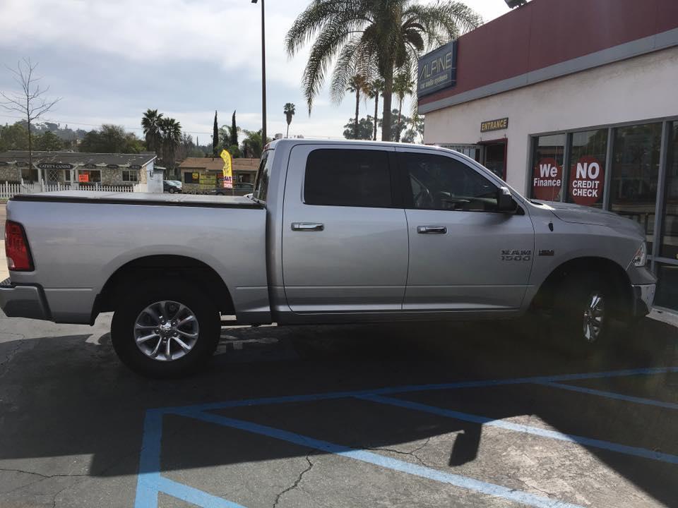 New Truck Rims, Wheels or Tires at Audiosport