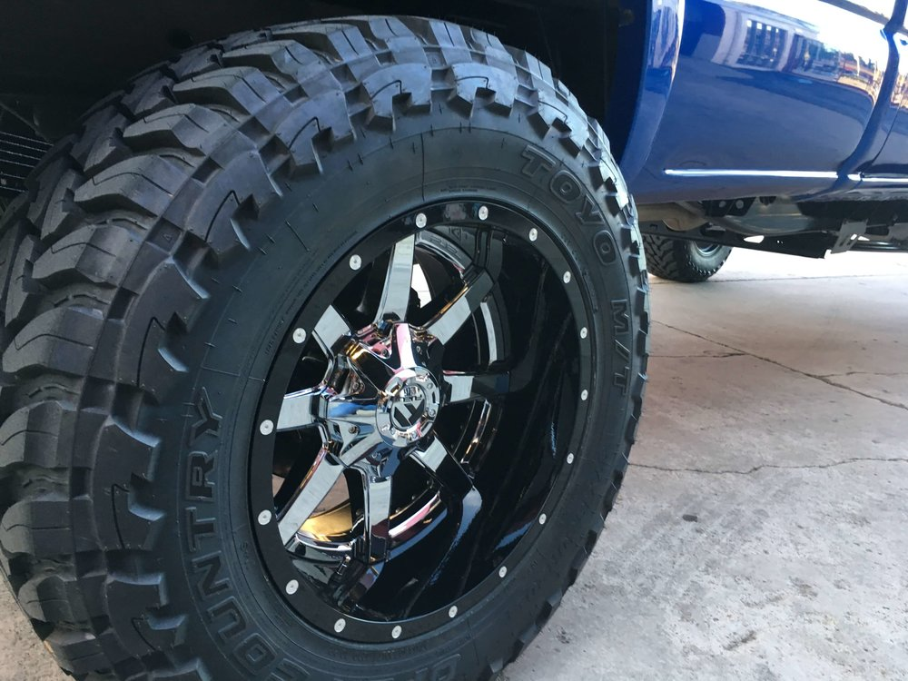 Rims and Wheels in Escondido from Audiosport