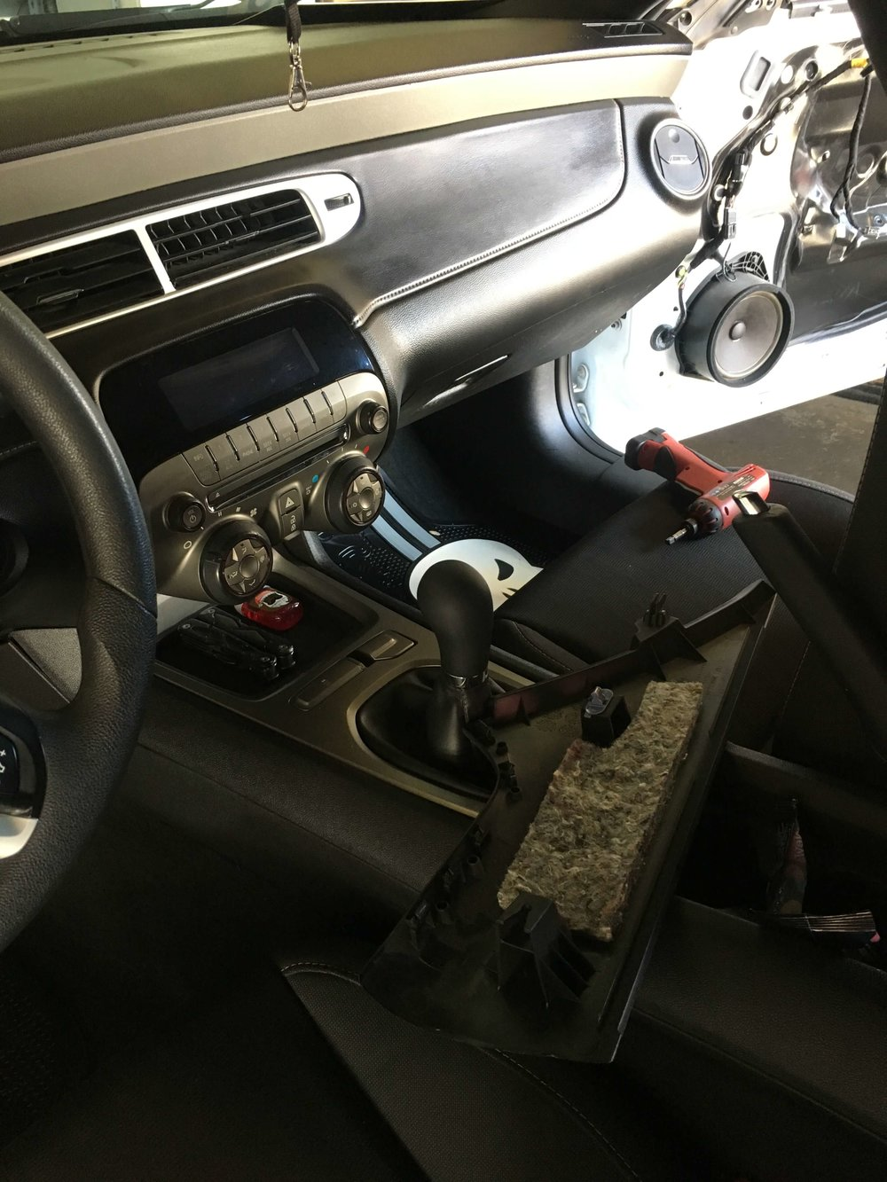 Escondido Custom Car Parts and Auto Accessories