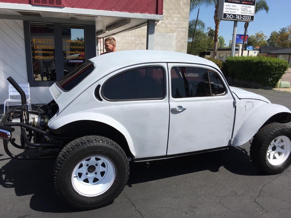 Custom Car Performance & Auto Parts at Escondido