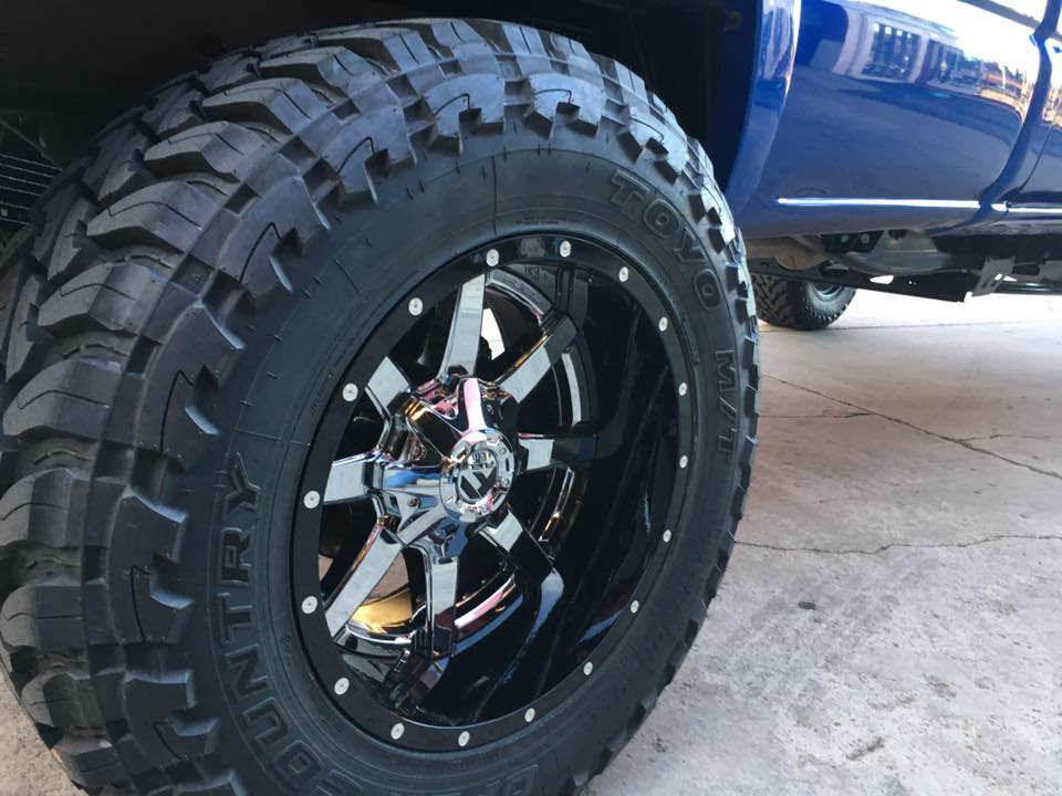 Best Selection of Rims in Escondido at Audiosport