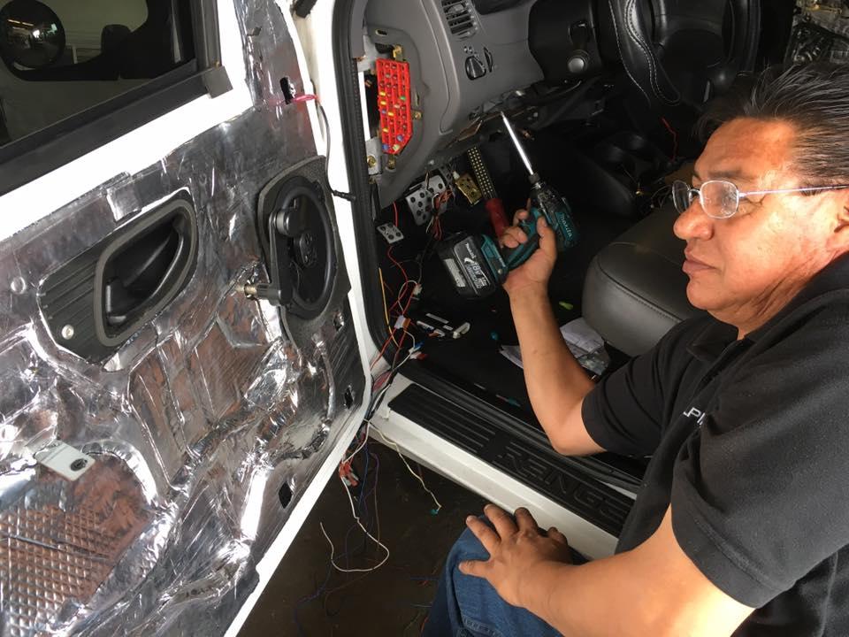 Best Car Stereo & Speaker Installation in Escondido