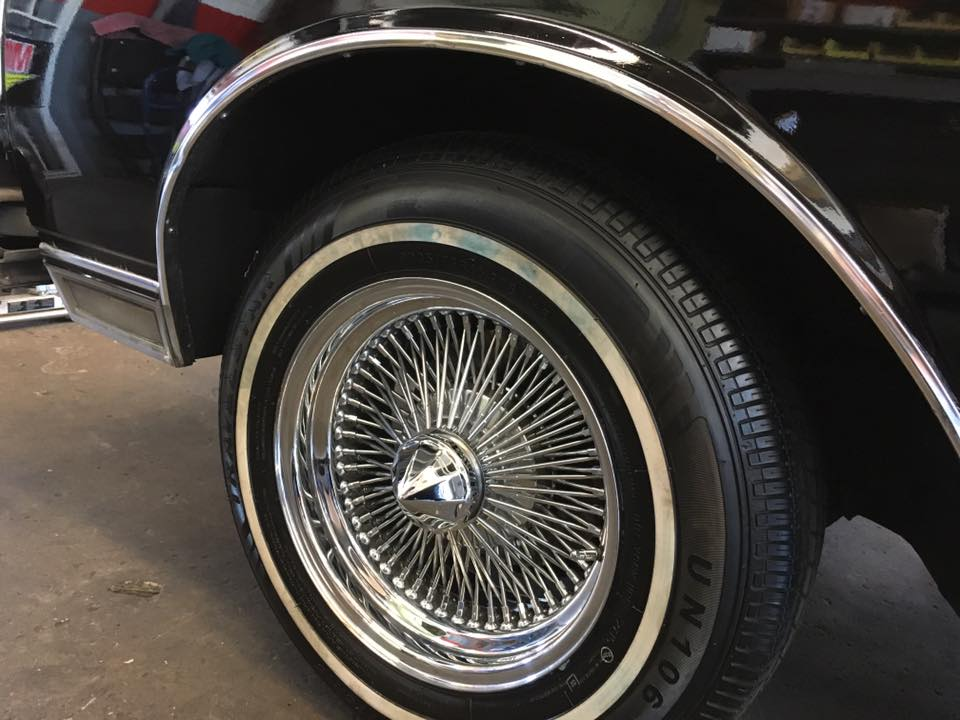Get New Rims Installed on Your Car at Audiosport