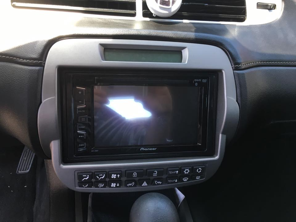 Car video player and DVD player in Escondido