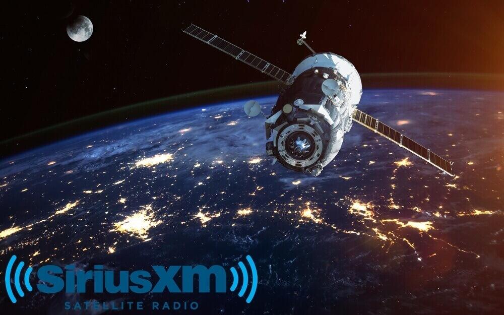 SiriusXM Satellite Radio at Audiosport Escondido.