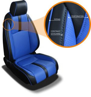 Escondido car seat cover installationWe carry onlt the best