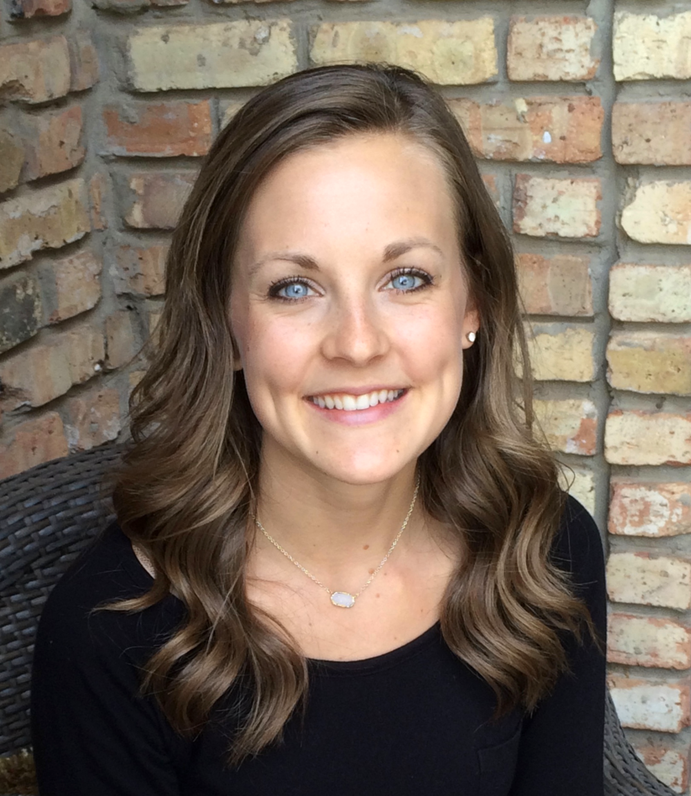 Ashley Smith, MS, RD/LD Nutritional Counseling in Tulsa