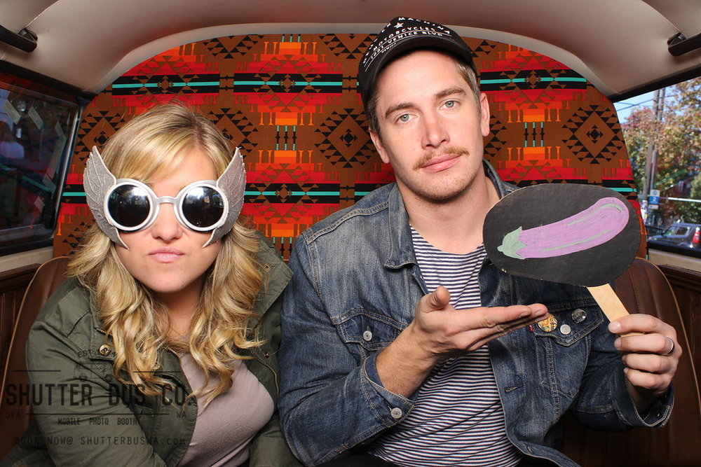 seattle tacoma photo booth