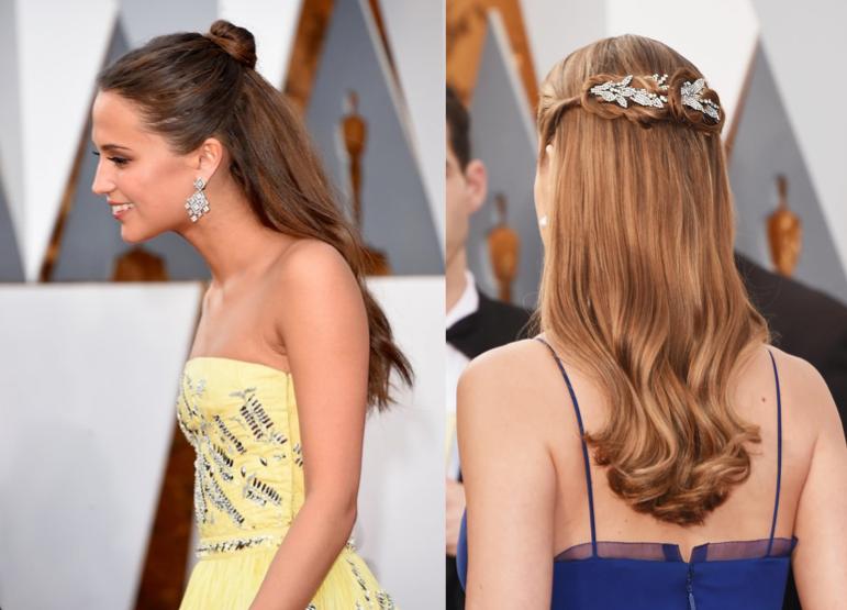 Peinados Para Maestras De Ceremonia Peinados De Moda