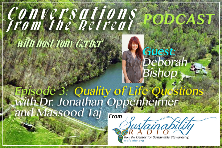 Conversations from the Retreat Episode 3-