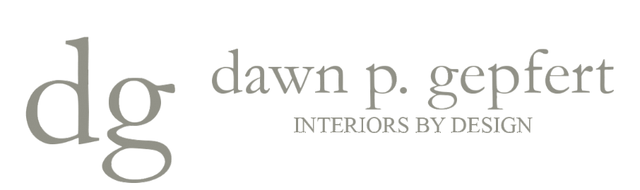 Dawn P. Gepfert Design