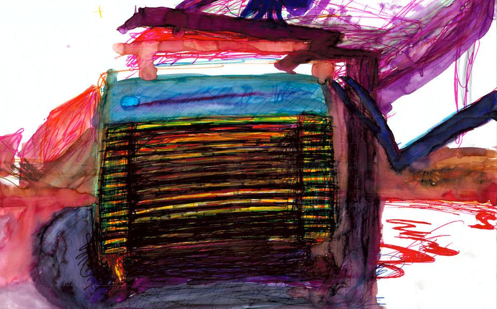 Radiator, 2014