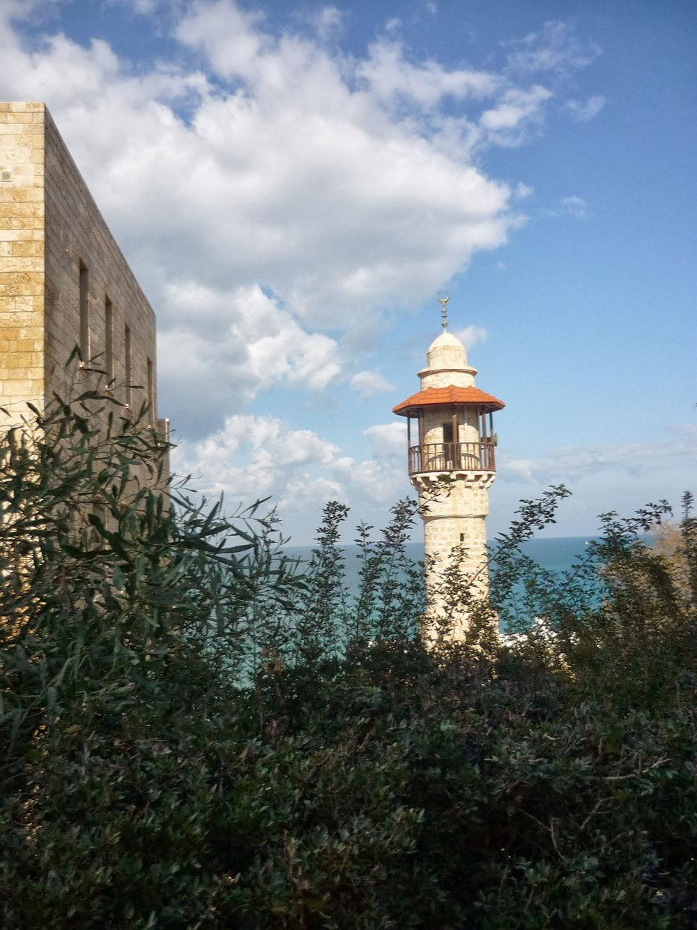 Sea, Israel, 2010