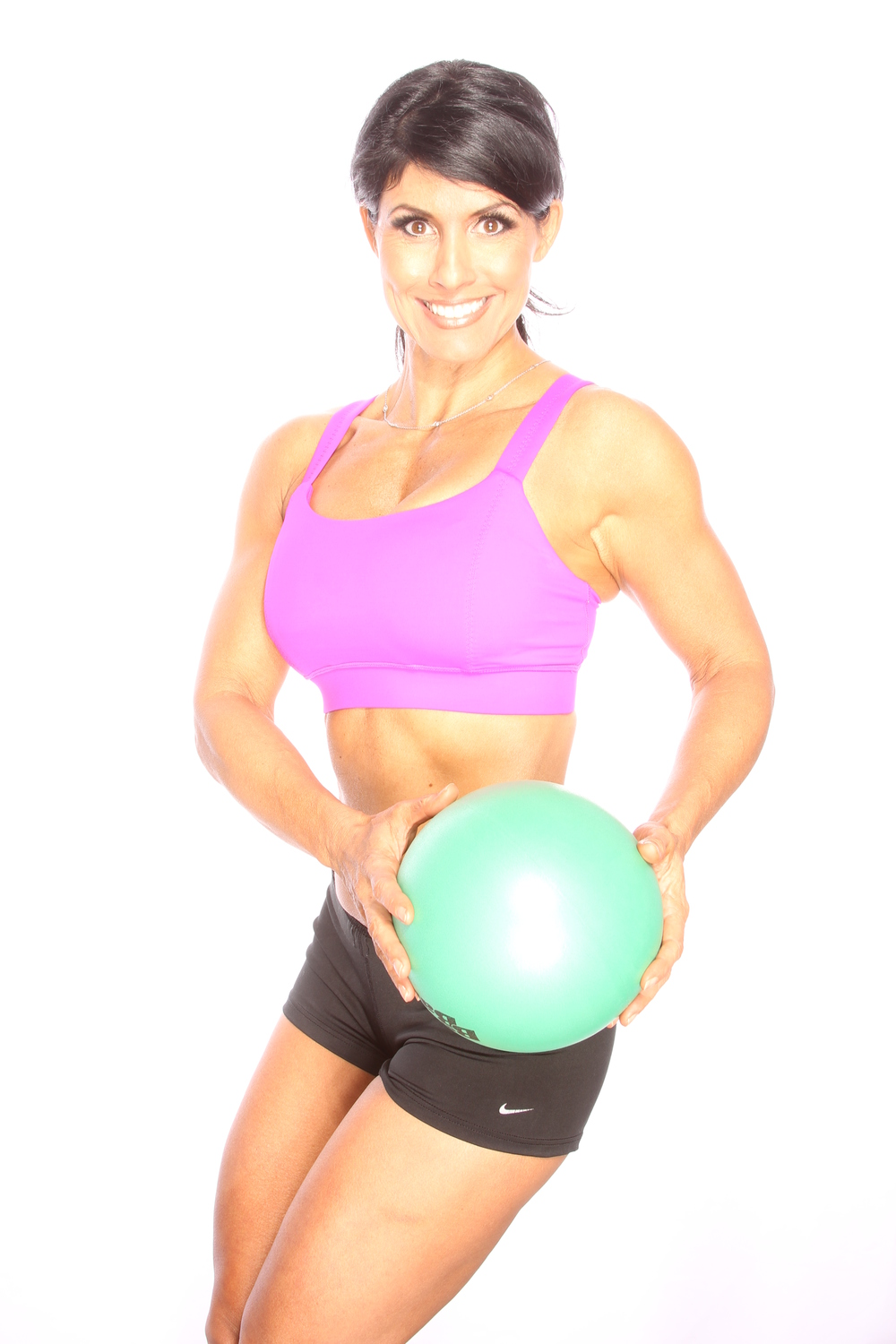 personal trainer, physical fitness, Tiara Wall, FitBody by Tiara, Roseville, Rocklin, Sacramento, women's fitness, figure modeling, fitness training