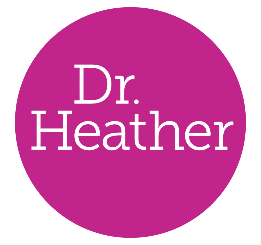 Dr. Heather