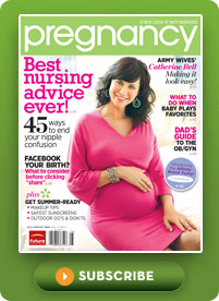 The current issue of Pregnancy, see me on Page 60