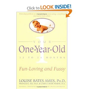 your two year old ames louise bates