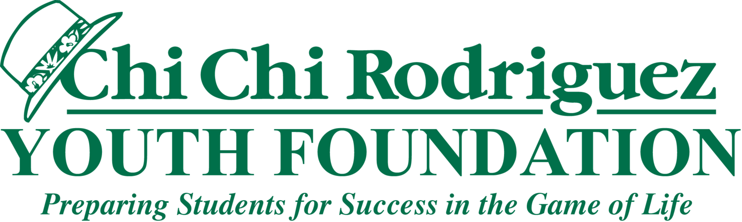 Chi Chi Rodriguez Youth Foundation