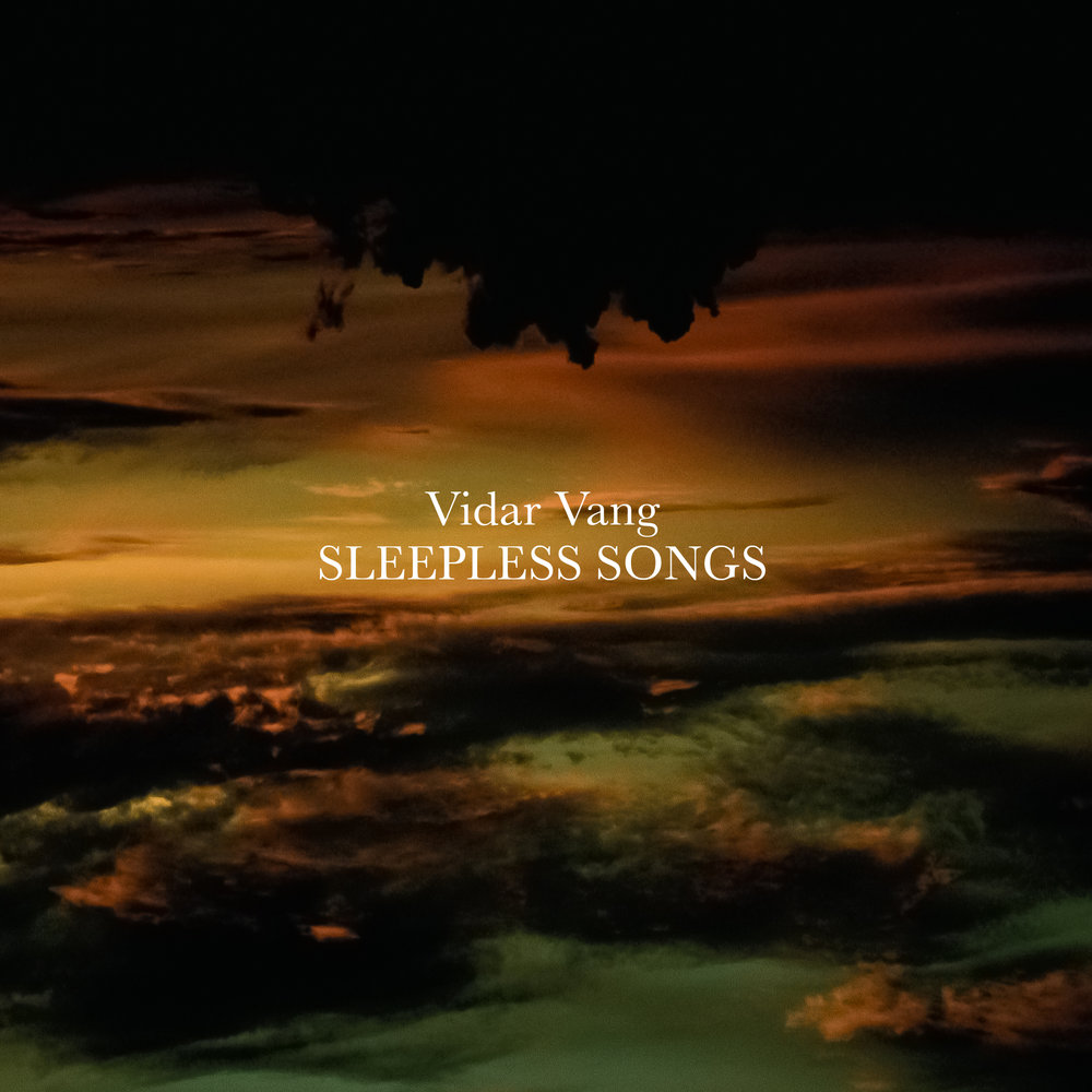SLEEPLESS SONGS (2010)