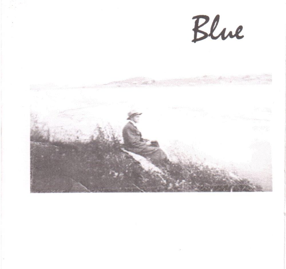 BLUE (1998)