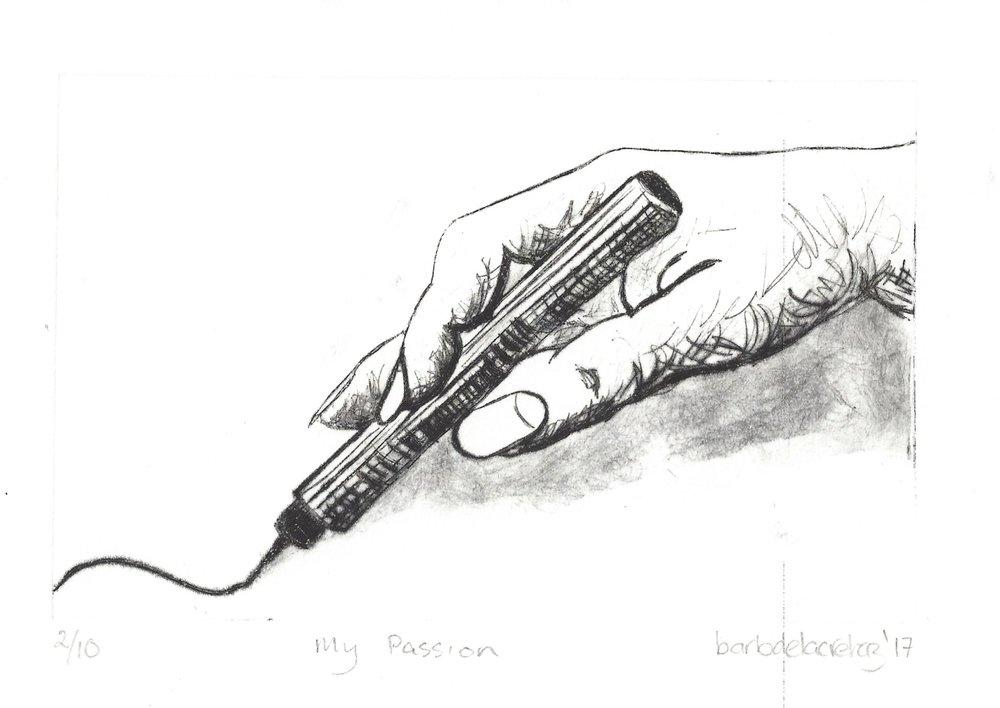 """""""My Passion"""""""