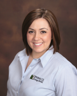 Parker Komar serves as the Marketing Manager for Pinnacle Design/Build Group, Inc. She is responsible for all moderating all internal and external communications. Ms. Komar ensures that all messages and marketing objectives maintain the company's brand and standards. Ms. Komar obtained a Bachelor of Arts in English from Georgia State University in 2010.  pkomar@pdbgi.com