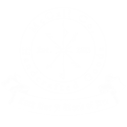McCall Co. Handcrafted Goods