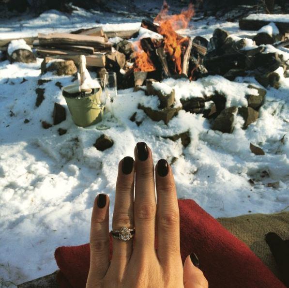 Fireside proposal