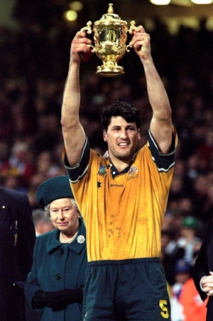 JOHN EALES REVEALS: LEADERS OF RUGBY