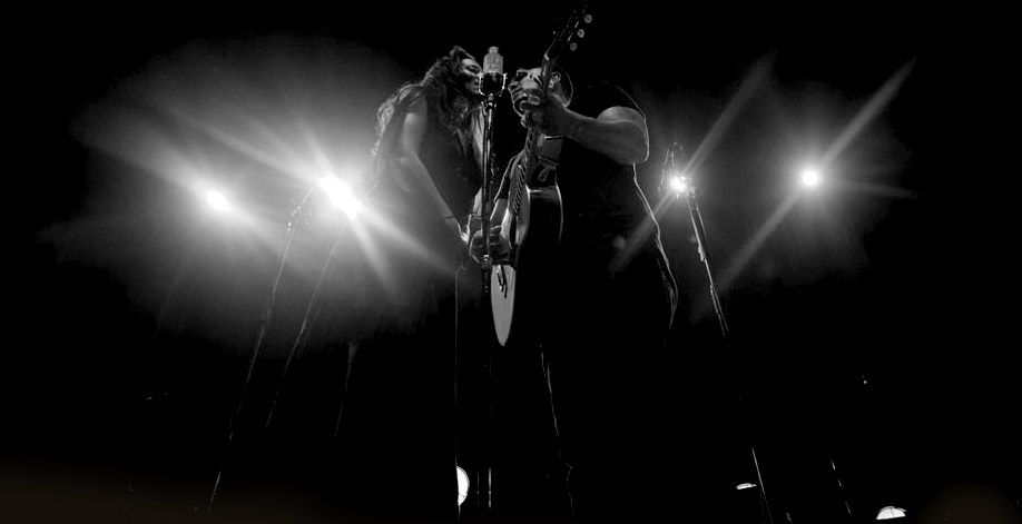 LIVE IN CONCERT - SEE JOHNNYSWIM THIS SPRING ON THEIR MOONLIGHT TOUR