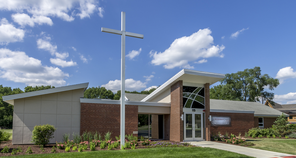 Crossway Chapel