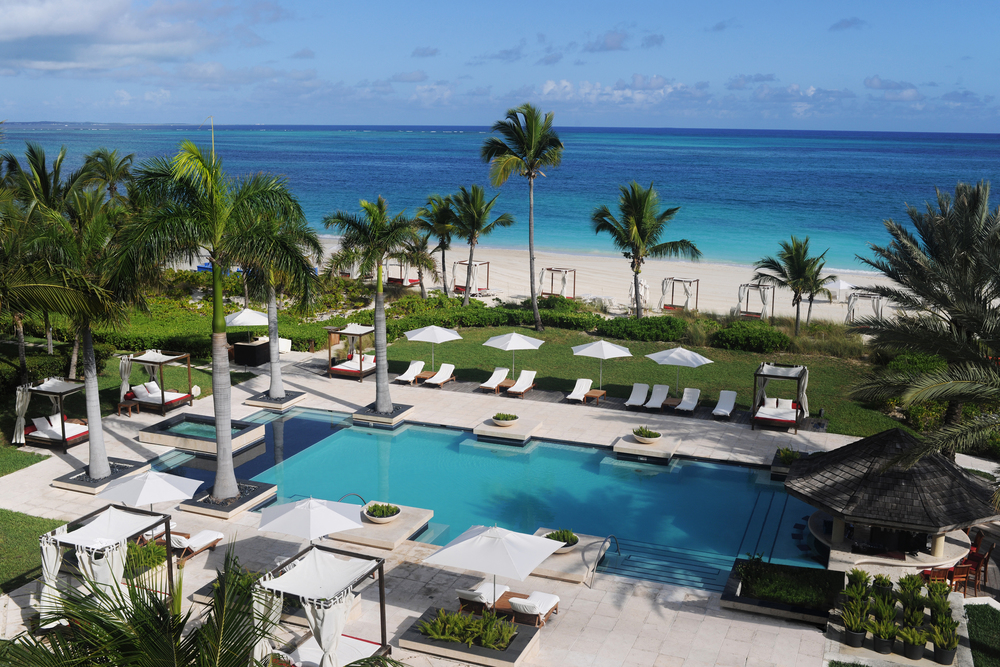 Grace Bay Club Villa Suites Pool.JPG