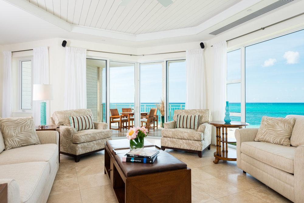 Ocean Front Luxury 1 Bedroom Suite-Living room.jpg