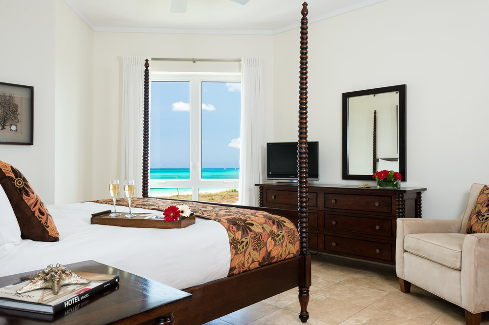Ocean Front Luxury 2 Bedroom Suite -Master Bedroom.jpg