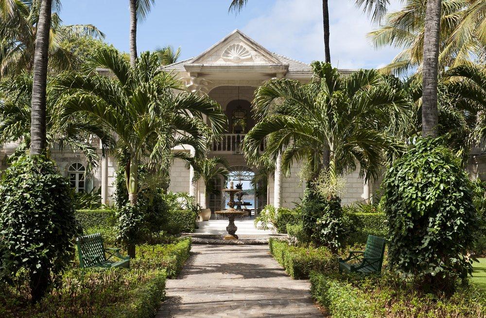 Palm Beach Villa